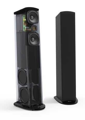 2016 Buyer's Guide: Floorstanding Loudspeakers Under $2,000