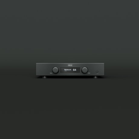 Hegel H90 integrated amplifier