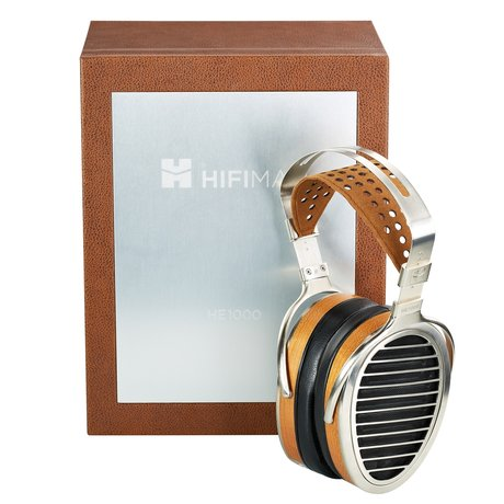 WIN! One of five great HiFiMAN portable products must be won!!!