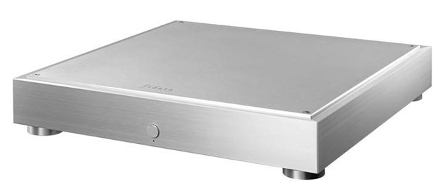 Fidata HFAS1-XS20U Solid‑state music server with SSD storage