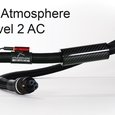 WIN a stunning Synergistic Research Atmosphere Level 2 power cord worth $1,995!