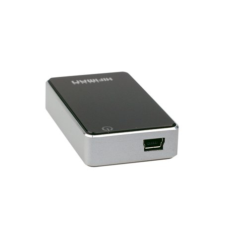 HiFiMAN Express HM-101 Portable USB Sound Card (Playback 56)