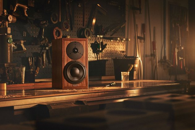 Dynaudio Launches New Limited-Edition Heritage Special