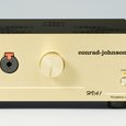 Conrad-Johnson Announces Reference Headphone Amplifier.