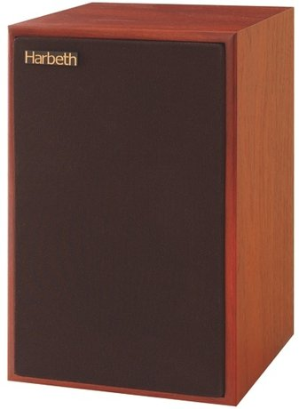 TESTED: Harbeth HLP-3ES2 Loudspeaker