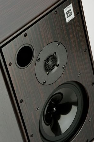 Preview: Harbeth Monitor 30.1 Loudspeaker