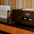 Hegel Music Systems Event: New Products, Live Music