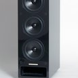 Heretic Audio Huron 3SV floorstanding loudspeakers