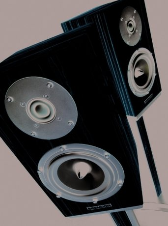 The Spendor SA1 Loudspeaker
