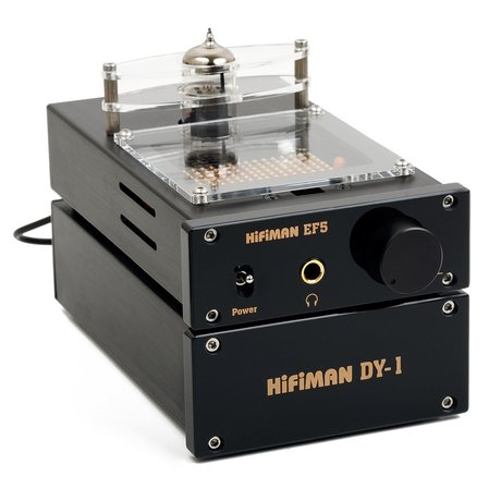 HiFiMAN EF5 Headphone Amplifier (Playback 45)
