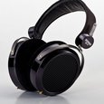 HiFiMAN HE-6 Planar Magnetic Headphones (Playback, for HI-Fi+)