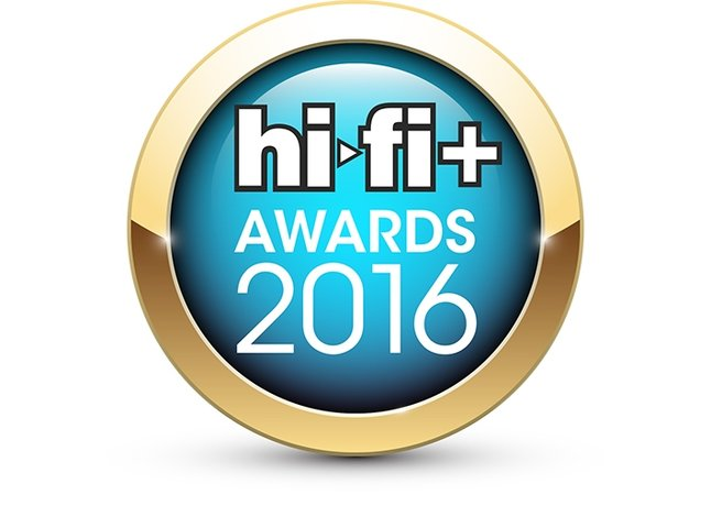 Hi-Fi+ Awards 2016: Digital Audio