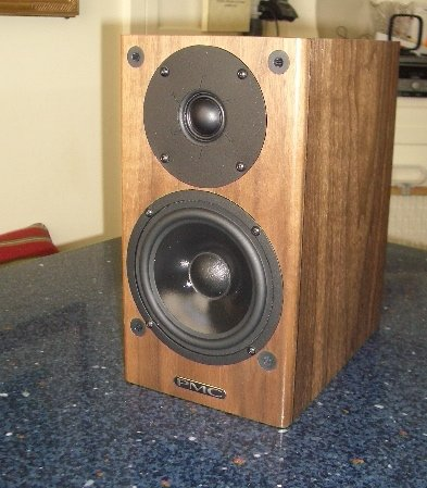 First Look!! PMC DB1i Loudspeaker