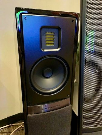 MartinLogan Motion (i) Series Launch Event Report