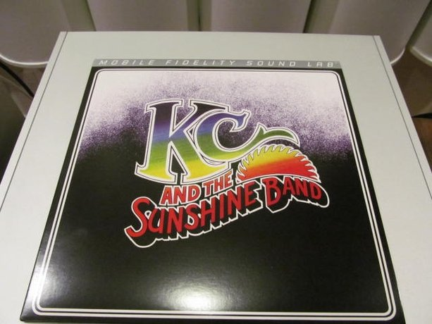 The Return of KC and the Sunshine Band