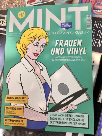 Munich High End Show 2017: Electronics