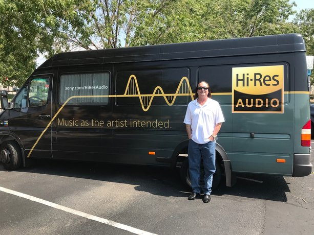 Audiophilia on Four Wheels