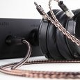 Kimber Axios headphone cable