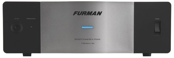 Furman IT-Reference 16Ei Power Conditioner (HiFi-Plus 67)