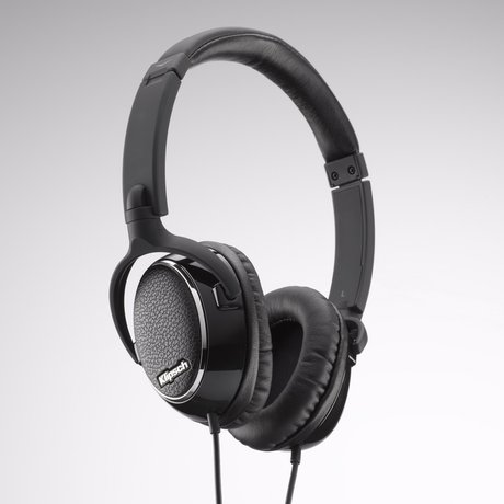 Klipsch Image One On-Ear Headphone (Playback 46)