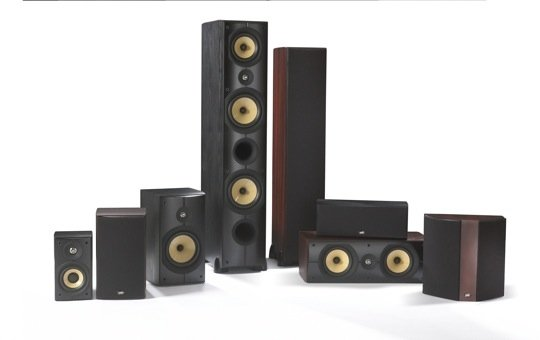 NEWS: PSB's Next-Generation Image Series Speakers to Debut at CEDIA