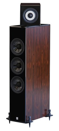 Vienna Acoustics Announces Liszt Series Of Loudspeakers