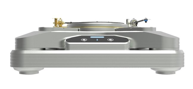 Acoustic Signature Invictus Turntable and TA-9000 Tonearm, Part One