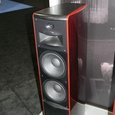 CEDIA Discoveries—JBL's High-End & Mid-Priced Speakers Leverage Horn-Loading Technologies