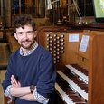 Music Interview: John Challenger, Asst. Director of Music, Salisbury Cathedral