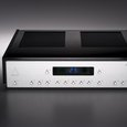 Aesthetix Janus preamplifier and Atlas power amplifier