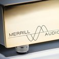 Renowned Hi-Fi Company Merrill Audio to Integrate IsoAcoustics GAIA III Isolators into All Electronics