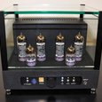 JoLida Glass FX-10 Integrated Amplifier and Glass FX Tube DAC (TAS 222)