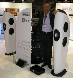 High Performance Audio, CEDIA 2011—Part 2