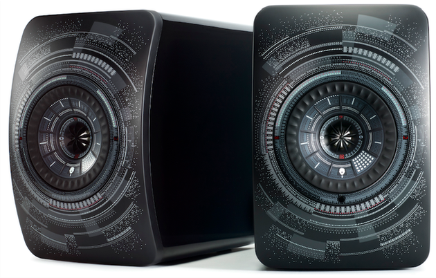 2019 High-End Audio Buyer's Guide: Stand-Mounted Loudspeakers Under $10,000