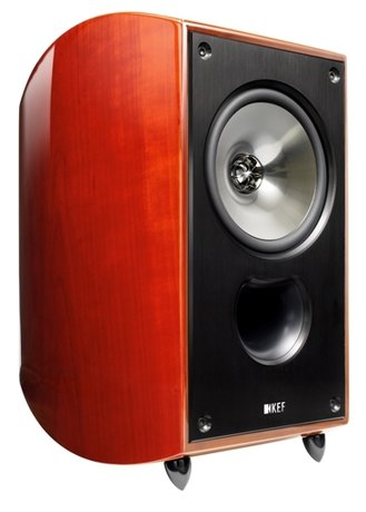 High End for the Rest of Us: An Affordable Audio Gem From KEF