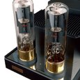 KR Audio Electronics Kronzilla SX-Eco Hybrid SET Power Amplifier (Hi-Fi+ 85)