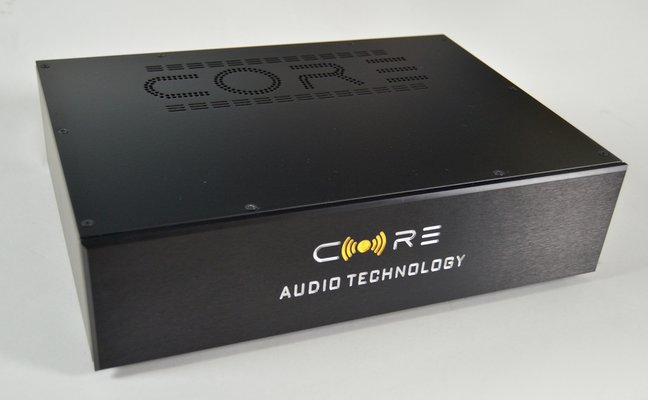 Core Audio Announces New Linear Power Supplies