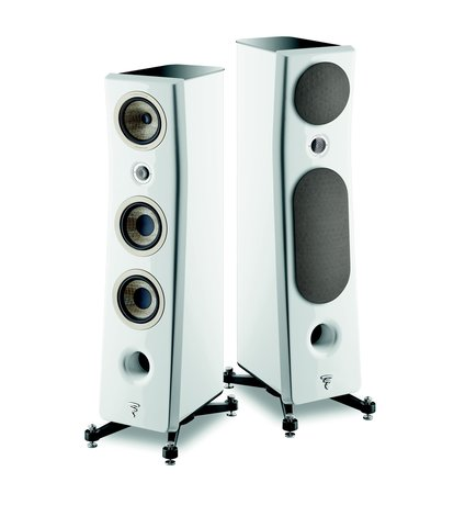 Focal Launches Two New Finishes for Kanta No2