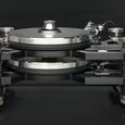 Kronos Sparta turntable and Helena tonearm