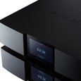 AURALiC VEGA G2 streaming DAC with LEO GX clock