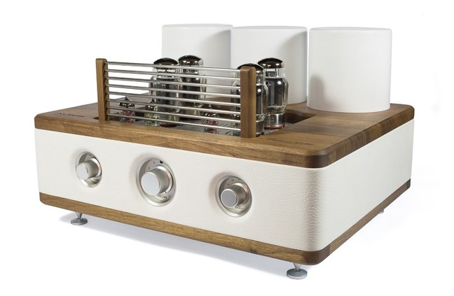 Auris Audio Fortino 6550 integrated amplifier
