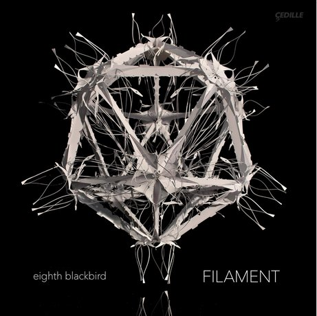 Cedille Records Releases Its First LP: Eighth Blackbird's Grammy-Winning 'FILAMENT'