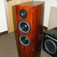 First Listen: LSA Model 2 Surround-Sound Speaker System