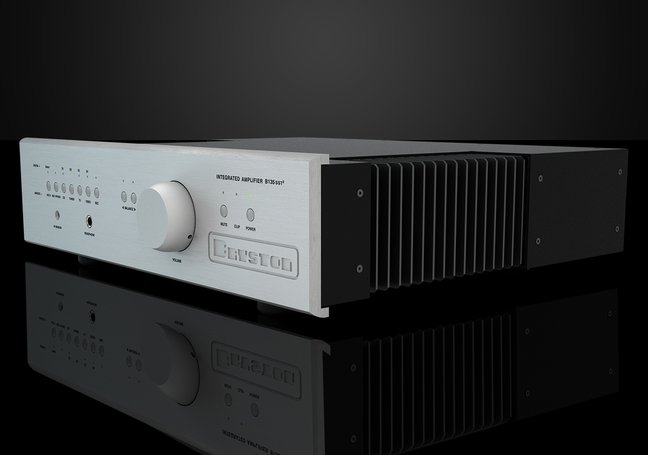 Bryston B-135 SST2 Integrated Amplifier