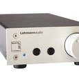 Lehmann Black Cube Linear USB Headphone Amplifier/DAC (Hi-Fi+)