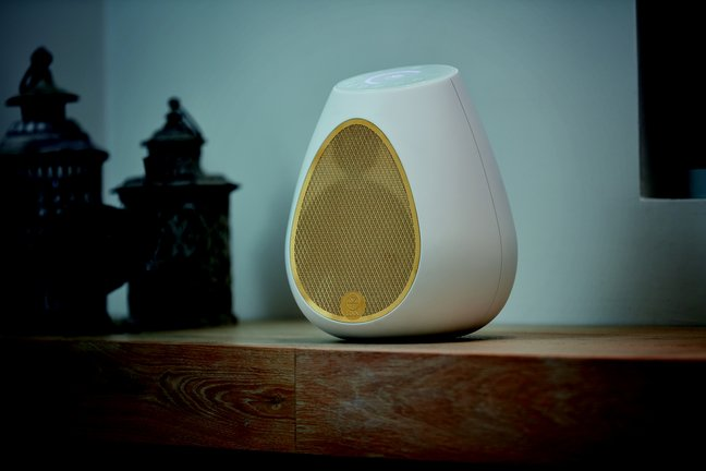 Linn launches the world's best-sounding wireless speaker at Harrods