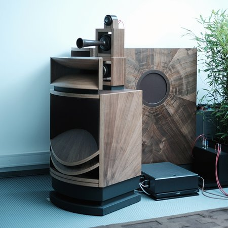Munich High End 2017 – Loudspeakers over €15k