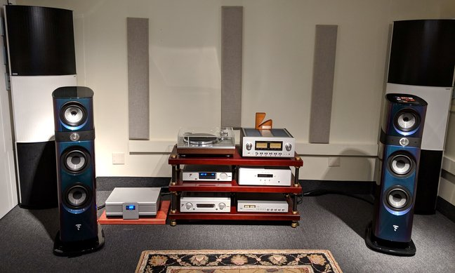 Command Performance Hosts Luxman Event This Weekend