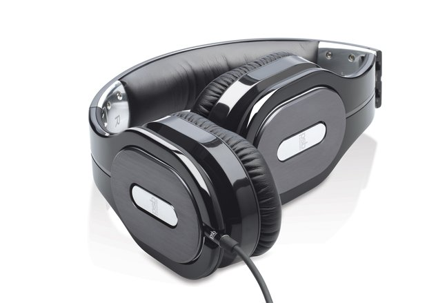 PSB Speakers M4U 2 Active Noise-Cancelling Headphone (Playback 59)