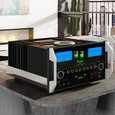 McIntosh Announces MA12000 Hybrid Integrated Amplifier